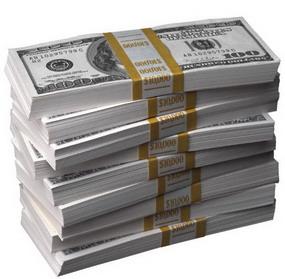 ليس لي مال أوصي به..قصة للعبرة  Money-b
